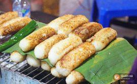 Thiên biến vạn hóa 10 món ăn vặt siêu ngon từ ... chuối