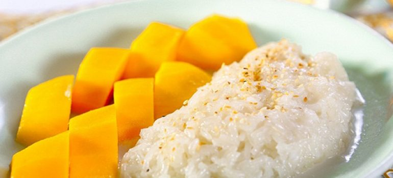 Những đồ ăn vặt Thái Lan phải thử 1 lần trong đời