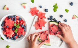 10 món ăn vặt làm từ dư hấu không thể bỏ qua