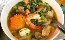 Điểm danh các địa điểm ăn uống Sài Gòn về đêm