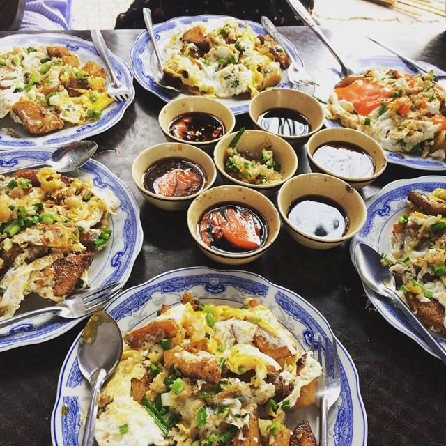 Ăn sập sàn với những món ăn vặt ở quận 5 (khu ăn uống chợ Hòa Bình)Ăn sập sàn với những món ăn vặt ở quận 5 (khu ăn uống chợ Hòa Bình)