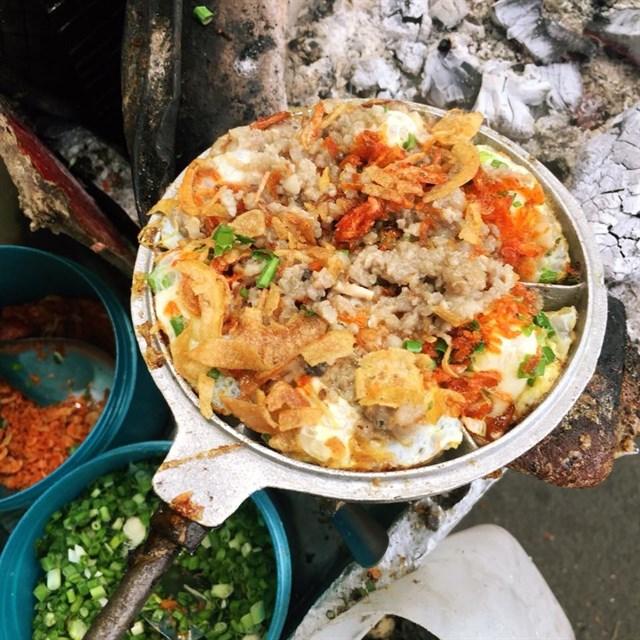 Ăn sập sàn với những món ăn vặt ở quận 5 (khu ăn vặt Nguyễn Kim)