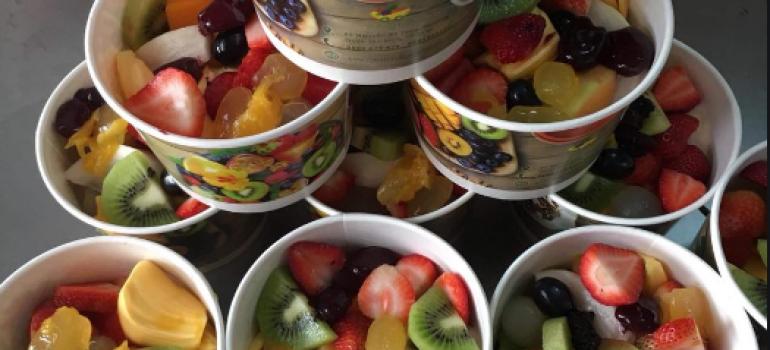Lập team phá đảo TOP 10 thiên thiên đường ăn uống ở Tân Bình