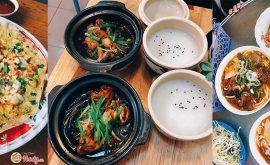 Càn quét quán ăn vặt nổi tiếng Đà Lạt với 50k