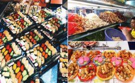 Địa điểm ăn uống siêu ngon, không thể bỏ qua ở quận Tân Phú