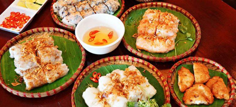 Không sợ bụng đói với hàng loạt địa điểm ăn uống tại Sài Gòn