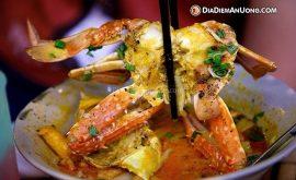 Điểm danh 10 quán ăn vặt hot nhất trên con đường ăn uống Nguyễn Tri Phương