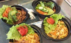 Địa điểm ăn uống siêu ngon, không thể bỏ qua ở quận Tân Bình