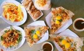Mê mẫn vói 10 món ăn vặt siêu cấp ngon ở Đà Nẵng