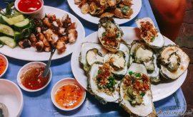 Ngon ngoài dự tính với 10 món ăn vặt Vũng Tàu bạn không thể bỏ qua