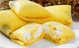 Những món ăn có bán online tại Cà Mau
