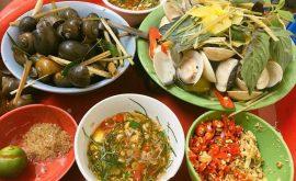 Những món ăn vặt ngon đặc biệt chỉ ở riêng Hà Nội