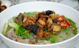 Note nhanh 10 quán ăn vặt vừa ngon vừa rẻ ở Ninh Bình