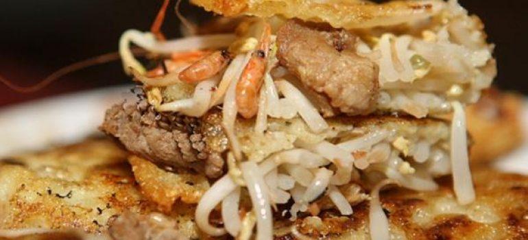 Tổng hợp những món ăn vặt siêu ngon ở Sài Thành