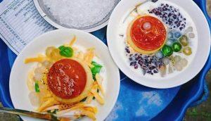 Top 10 món ăn không ngừng hot trong năm 2019 (caramen thập cẩm)