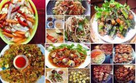 """Top 10 quán ăn vặt ngon """"đảo điên"""" giới trẻ ở Hải Phòng"""