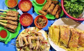 Top 8 món ăn vặt nức tiếng ở Hà Đông không thể nào bỏ lỡ