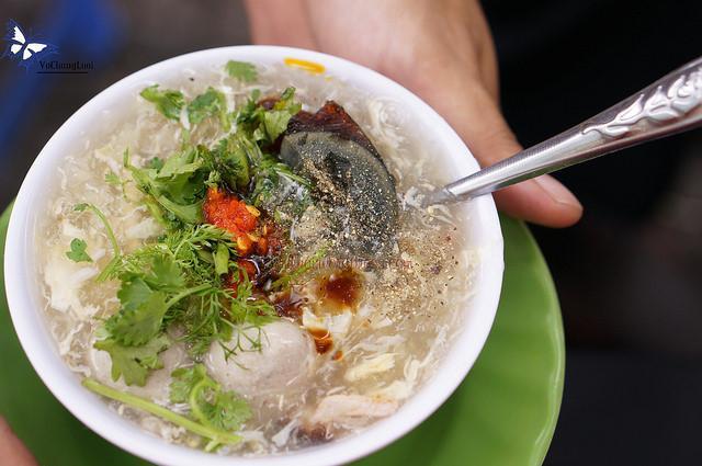 Không chần chừ với list 10 món ăn vặt ngon, hấp dẫn ở Sài Thành, Thủ Đức (Súp cua A Thảo)