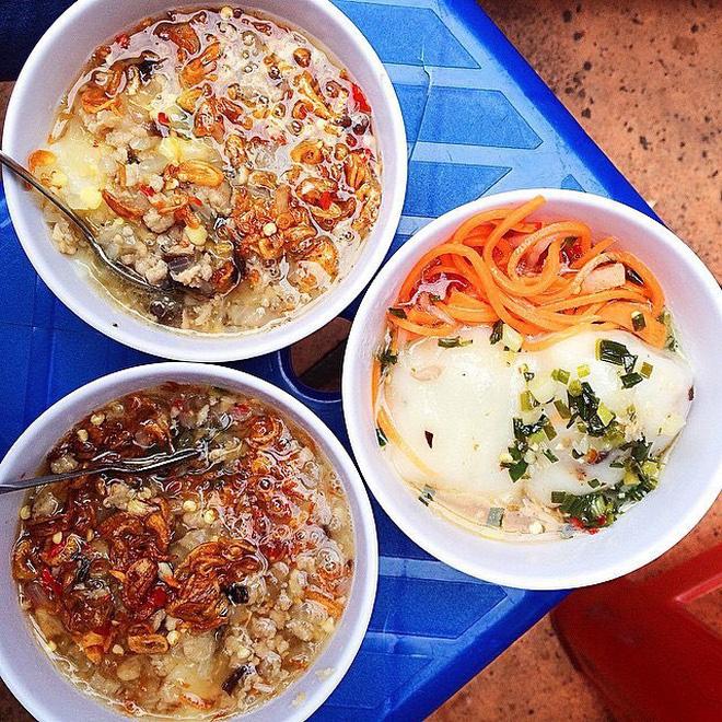 """Không ngon không trả tiền với 10 quán ăn """"gây thương nhớ"""" ở Phú Nhuận (bánh đúc Phan Đăng Lưu)"""