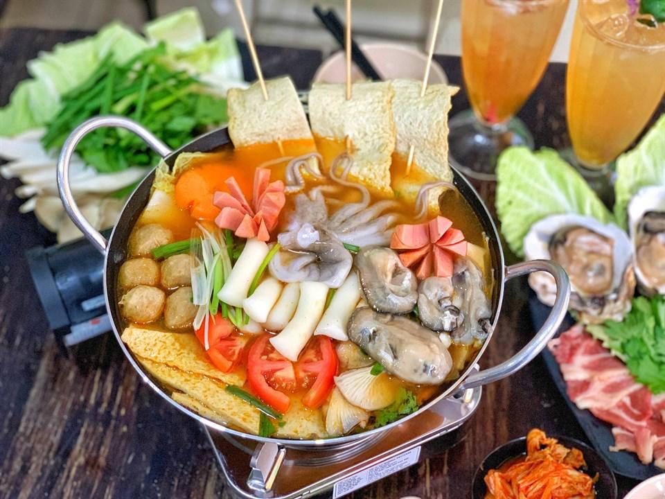 """Không ngon không trả tiền với 10 quán ăn """"gây thương nhớ"""" ở Phú Nhuận (quán 3n)"""
