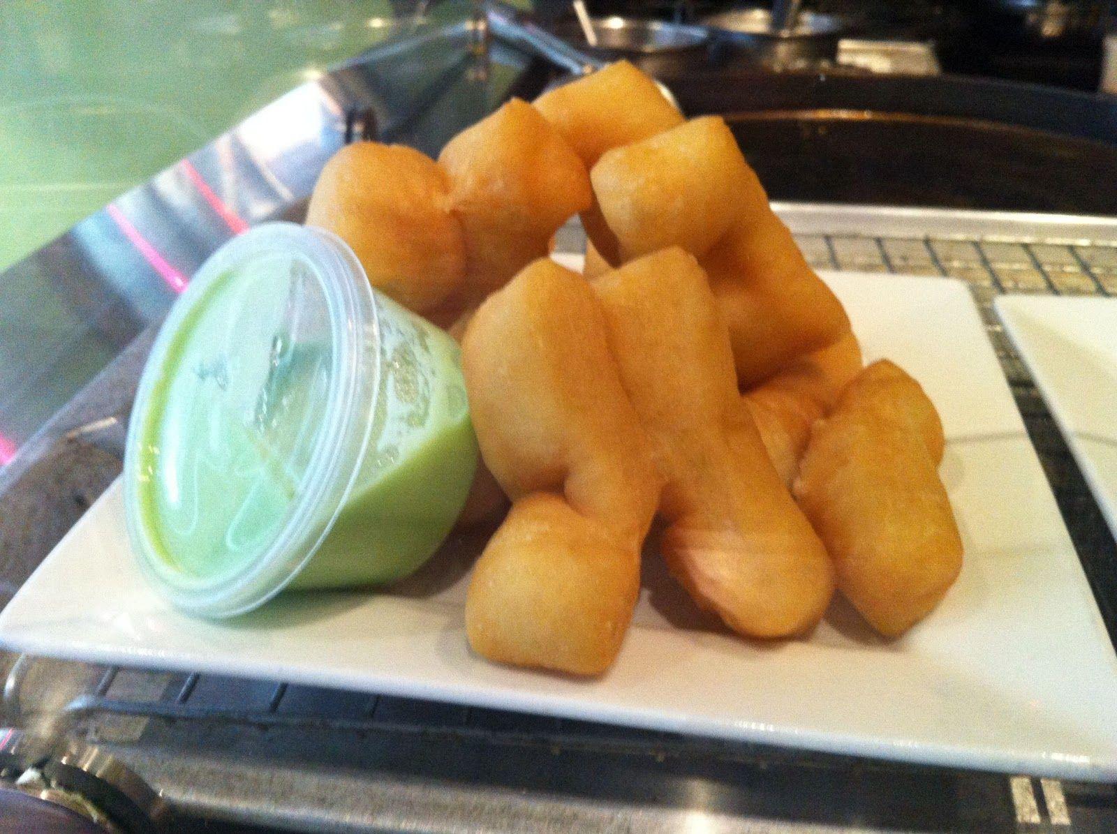 Những đồ ăn vặt Thái Lan phải thử 1 lần trong đời (Potongo)