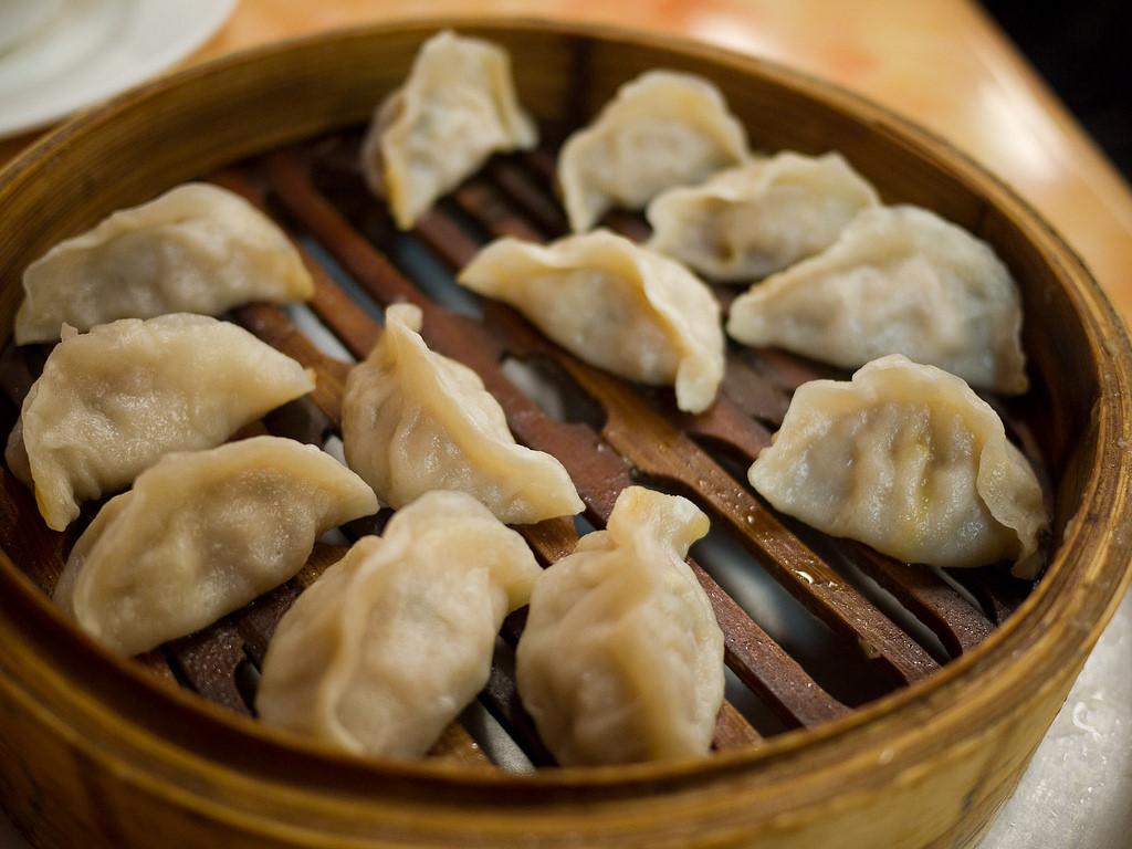 Tik toker Trung Quốc thì ăn vặt gì hằng ngày?