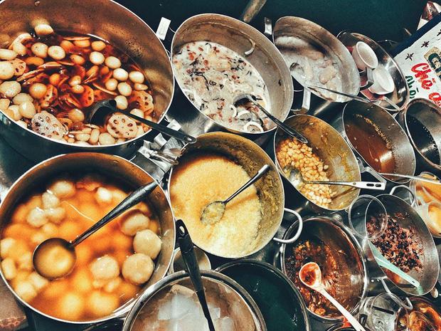 Top 10 quán ăn vặt ở Sài Gòn siêu ngon phải thử một lần (hẻm ăn vặt Lê Văn Sỹ)