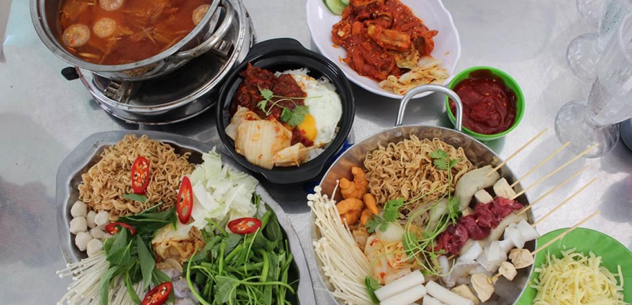 Truy lùng 10 quán ăn siêu ngon ở Nha Trang được người địa phương chấm điểm (bà Hạnh)