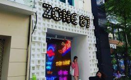 Các đại điểm vừa ăn uống vừa vui chơi siêu sang xịn ở Sài Gòn