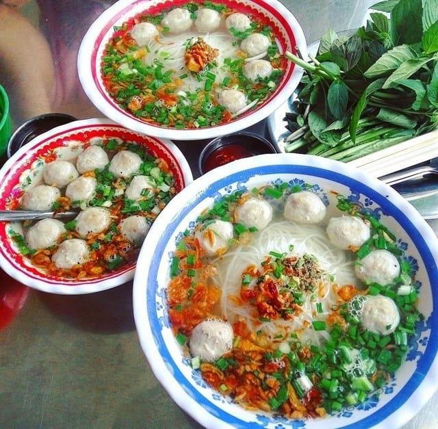 """Không ngon không trả tiền với 10 quán ăn """"gây thương nhớ"""" ở Phú Nhuận (bò viên Đoàn Thị Điểm)"""