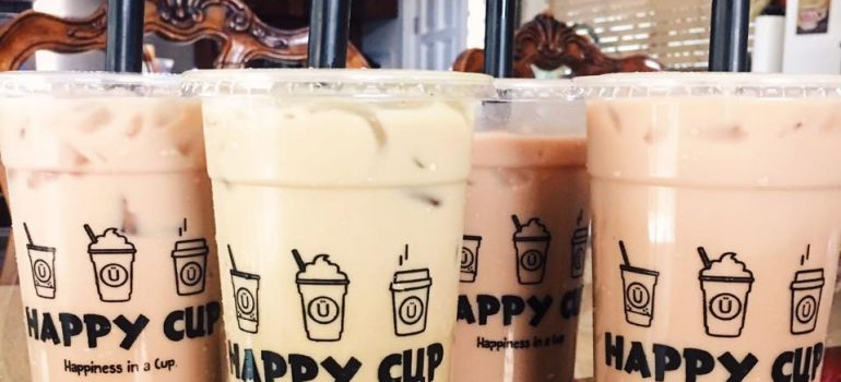 Top 10 Quán trà sữa ngon và chất lượng nhất quận Bình Thạnh, Tp. HCM