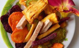 Những món ăn vặt cực ngon nhưng vẫn có thể giảm cân (Trái cây sấy khô)