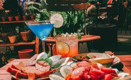 Bình Thạnh: Chill chill với view rooftop siêu xịn cùng member Hi Healthy Drinks