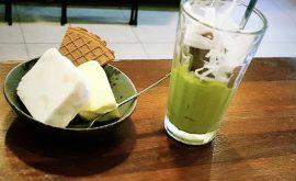 Những quán kem bơ siêu ngon ở Sài Gòn: kem bơ sầu riêng nguyên múi, kem bơ Bình Thạnh gây thương nhớ